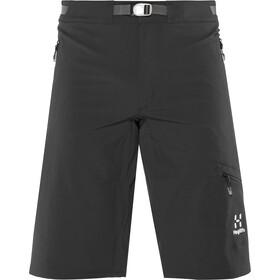 Haglöfs M's Lizard Shorts True Black